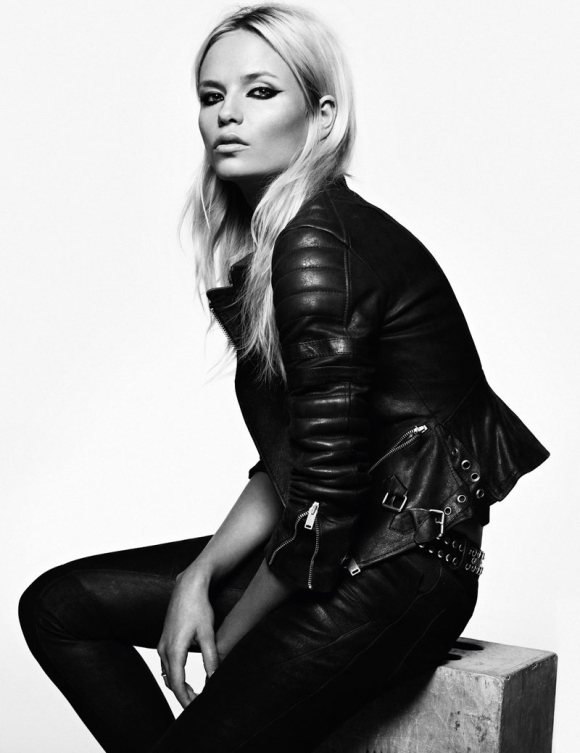 The Outline - Natasha Poly Vogue