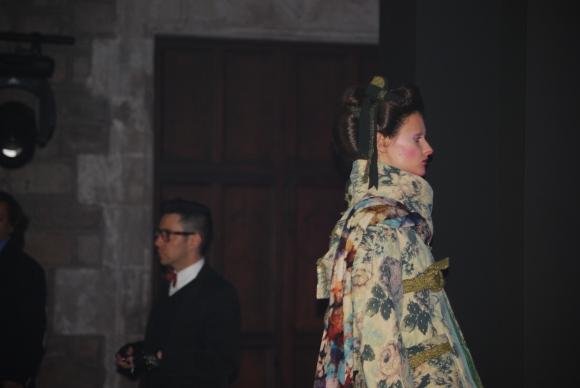 Celia Vela - 080 BCN Fashion 2