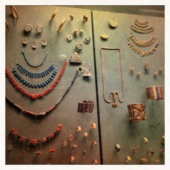 joyas egípcias 3