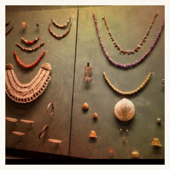 joyas egípcias  2