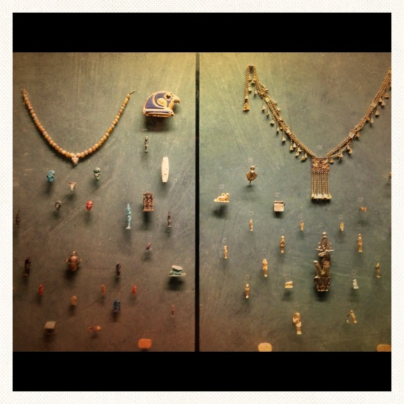 joyas egípcias