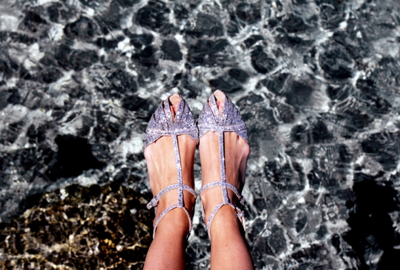 Calanque_de_sormiu-Red_Soul-Summer-Floral_Dress-Rebecca_Minkoff-Glitter_Sandals-8